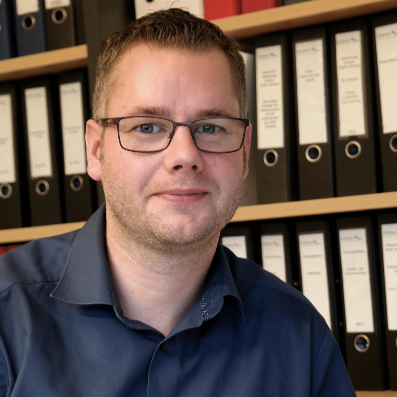 Georg Wigge